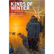 Kinds of Winter by Olesen, Dave, 9781771121316