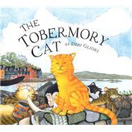 The Tobermory Cat by Gliori, Debi, 9781780271316