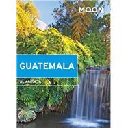 Moon Guatemala 9781631211317N