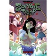 Zombie Tramp 7 by Martin, Jason; Mendoza, Dan; Harris, Victoria, 9781632291318