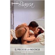 El precio de la inocencia (The price of innocence) by Stephens, Susan, 9780373521319