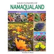 Wild Flowers Of Namaqualand by Le Roux, Annelize, 9781775841319