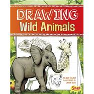 Drawing Wild Animals by Colich, Abby; Juta, Jason, 9781491421321