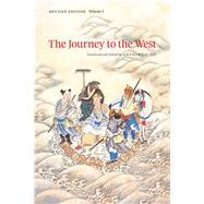 The Journey to the West 9780226971322R