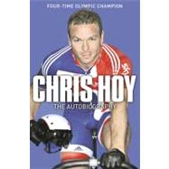 Chris Hoy : The Autobiography at Biggerbooks.com