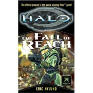 Halo : The Fall of the Reach 9780345451323U