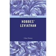 The Routledge Guidebook to Hobbes' Leviathan by Newey; Glen, 9780415671323