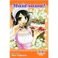 Maid-sama! 3 by Fujiwara, Hiro, 9781421581323