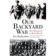 Our Backyard War 9781784611323R