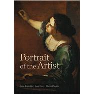 Portrait of the Artist by Reynolds, Anna; Peter, Lucy; Clayton, Martin, 9781909741324