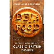 Deja Food by Boermans, Mary-anne, 9780224101325