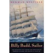 Billy Budd, Sailor 9780226321325U