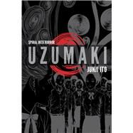 Uzumaki (3-in-1, Deluxe Edition) Includes vols. 1, 2 & 3 by Ito, Junji, 9781421561325