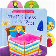 The Princess and the Pea by Kolanovic, Dubravka, 9781472361325