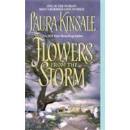 Flowers From Storm by Kinsale L., 9780380761326