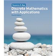 Discrete Mathematics with Applications by Epp, Susanna S., 9780495391326
