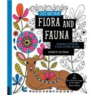 Flora and Fauna by Congdon, Lisa, 9781631591327