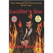 Lucifer's Son by Mavrodi, Sergey, 9781942981329