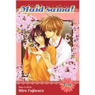 Maid-sama! 4 by Fujiwara, Hiro, 9781421581330
