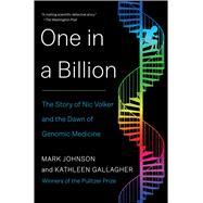 One in a Billion by Johnson, Mark; Gallagher, Kathleen, 9781451661330