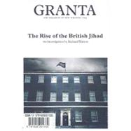Granta 103; The Enemy Within by Edited by Jason Cowley, 9781929001330