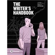 The Writer's Handbook by Faigley, Lester, 9780134571331