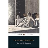 Tales from the Decameron by Boccaccio, Giovanni; Hainsworth, Peter, 9780141191331