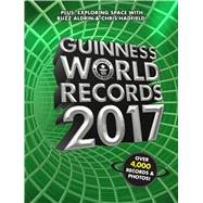 Guinness World Records 2017 by Unknown, 9781910561331