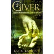 The Giver by LOWRY, LOIS, 9780553571332