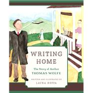 Writing Home by Boffa, Laura, 9781630761332