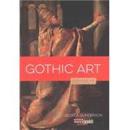 Gothic Art by Gunderson, Jessica, 9781628321333