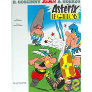 Asterix Le Gaulois by Goscinny, Rene, 9782012101333