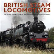 British Steam Locomotives by De Cet, Mirco, 9780754831334