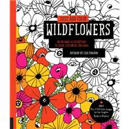 Wildflowers by Congdon, Lisa, 9781631591334
