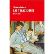 Las transiciones by Valero, Vicente, 9788416291335
