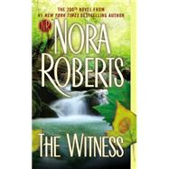 The Witness by Roberts, Nora, 9780515151336