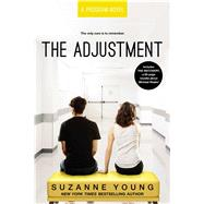 The Adjustment by Young, Suzanne, 9781481471336