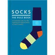Socks by Mitchell Beazley, 9781784721336
