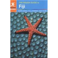 The Rough Guide to Fiji by Rough Guides, 9781409351337