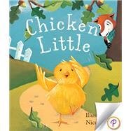 Chicken Little by Randall, Ronne (RTL); Evans, Nicola, 9781474831338