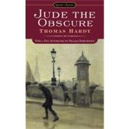 Jude the Obscure by Hardy, Thomas; Parini, Jay, 9780451531339