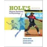 Hole's Human Anatomy and Physiology by SHIER, 9780077361341