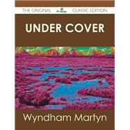 Under Cover by Martyn, Wyndham, 9781486431342