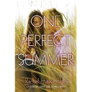 One Perfect Summer: Labor of Love and Thrill Ride by Hawthorne, Rachel, 9780062321343