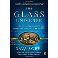 The Glass Universe by Sobel, Dava, 9780143111344