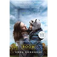 Room by Donoghue, Emma, 9780316391344