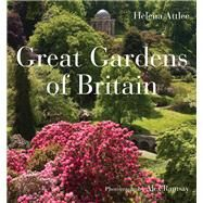 Great Gardens of Britain by Helena Attlee<R>Photographs by Alex Ramsay, 9780711231344