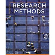 Cengage Advantage Books: Research Methods by White, Theresa L.; McBurney, Donald H., 9781133591344