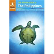 The Rough Guide to the Philippines by Keeling, Stephen ; Deere, Kiki, 9781409351344