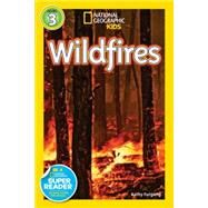 National Geographic Readers: Wildfires by FURGANG, KATHY, 9781426321344
